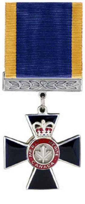 Insignia of the Order of Military Merit