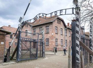 KL Auschwitz was the largest of the German Nazi concentration camps and extermination centers. Over 1.1 million men, women and children lost their lives here.