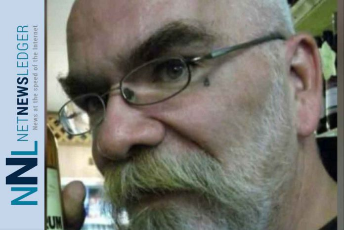 RCMP Image of Steven Bacon