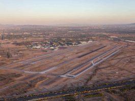 Gateway Airport - 5 Reasons to Locate at Phoenix-Mesa Gateway Airport