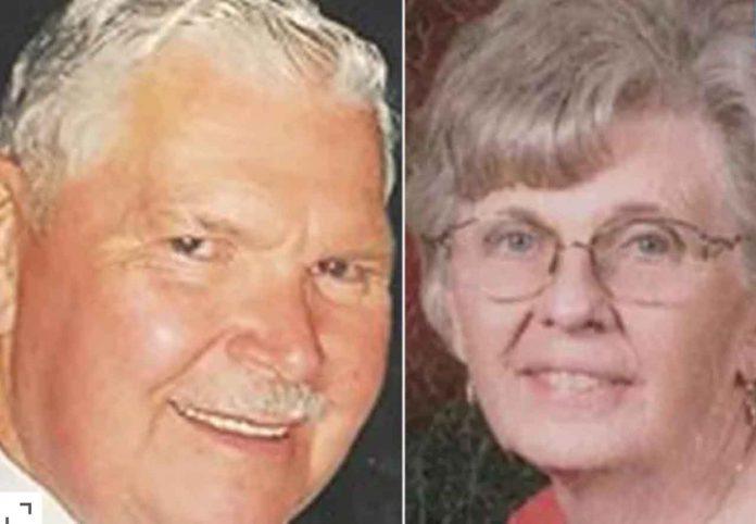 Jack and Harriet Morrison - Legacy.com - image