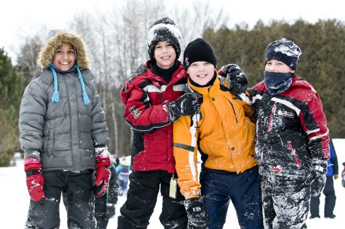 images courtesy of Scouts Canada