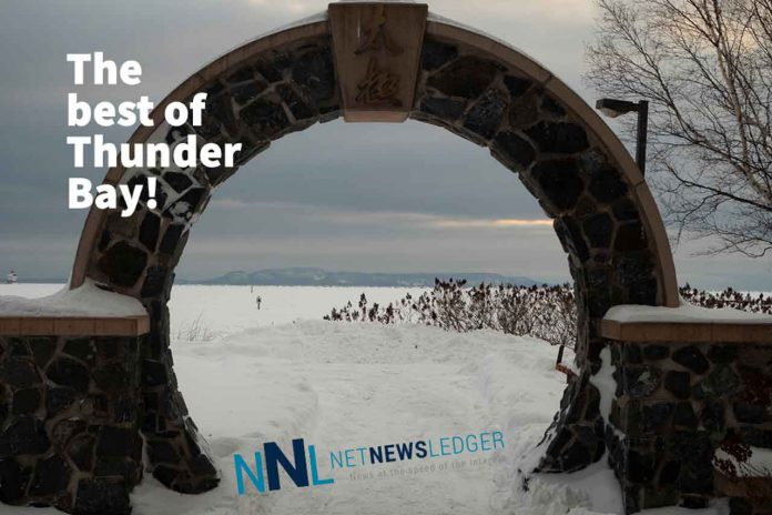 The Best of Thunder Bay