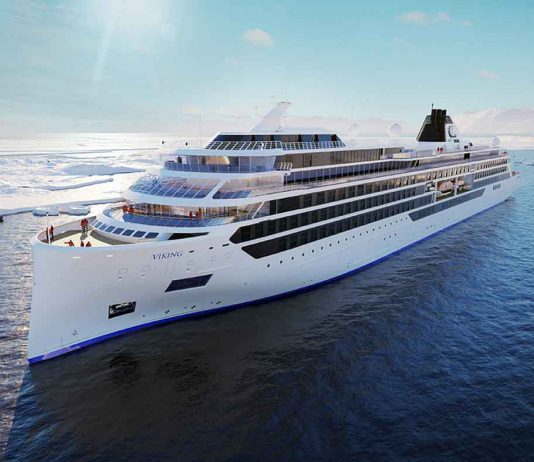 Viking Cruise Ships