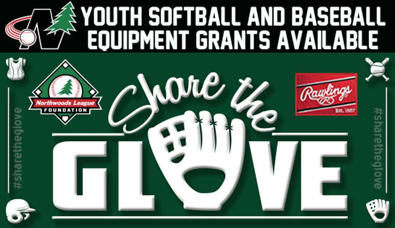 Share the Glove
