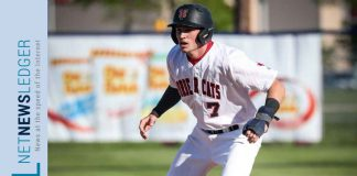 Jakob Newton Signs for 2020 with the Border Cats