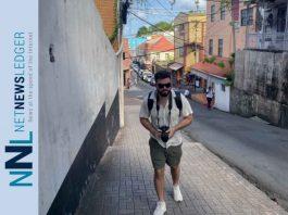 Travel Photographer John Rapisardi