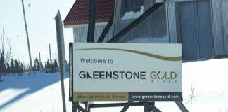 Greenstone Gold