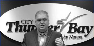 City Manager Norm Gale