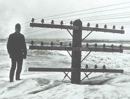 Winnipeg Blizzard 1966