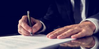 How to Ensure the Efficacy of Legal Documents