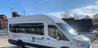 Kasper Transportation