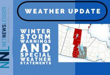 Winter Weather April 1 2020