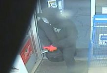 TBPS Image - Husky Armed Robbery Suspect