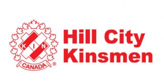 Hill City Kinsmen