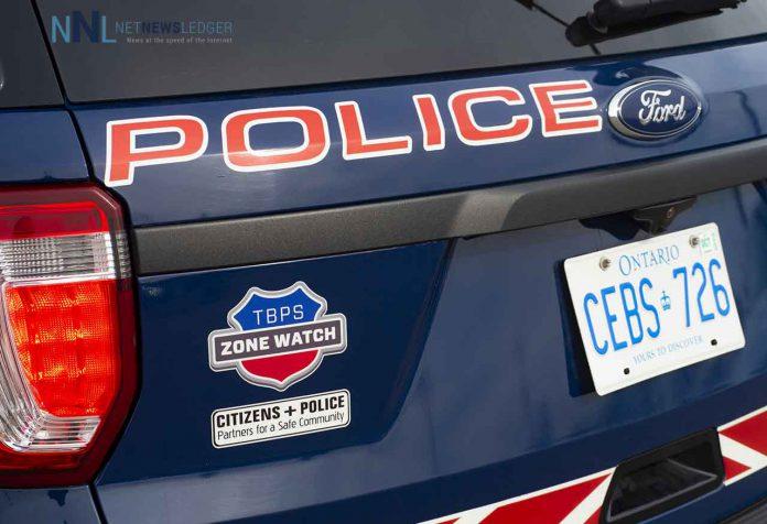 Thunder Bay Police Service