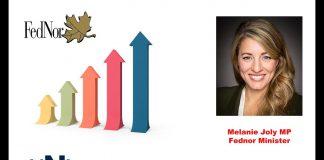 Melanie Joly MP