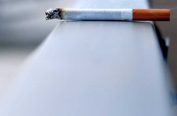 Why Most Smokers Wish They Never Started Smoking
