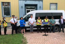 Kenora Bear Clan Patrol announcement