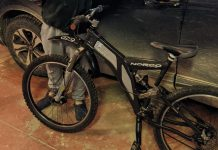 Image: Norco Buzz - Bike missing near Nipigon