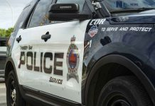 Thunder Bay Police Service Unit COR
