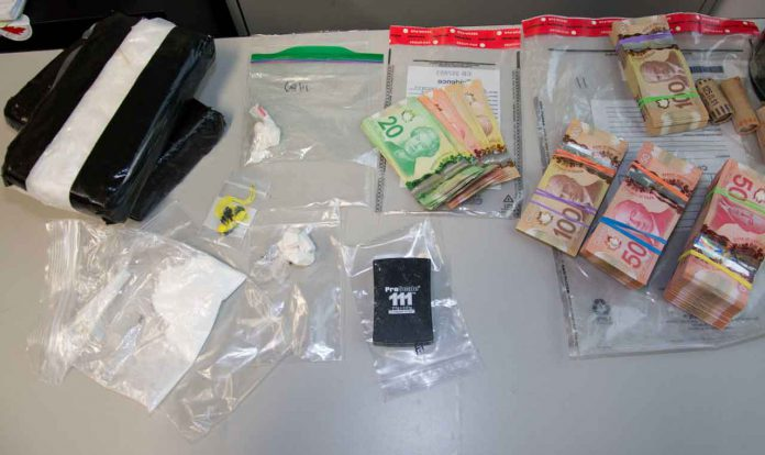 Thunder Bay Police Service Media Handout