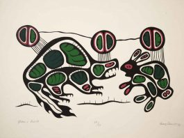 Thunder Bay Art Gallery Exhibit opens on July 10 2020