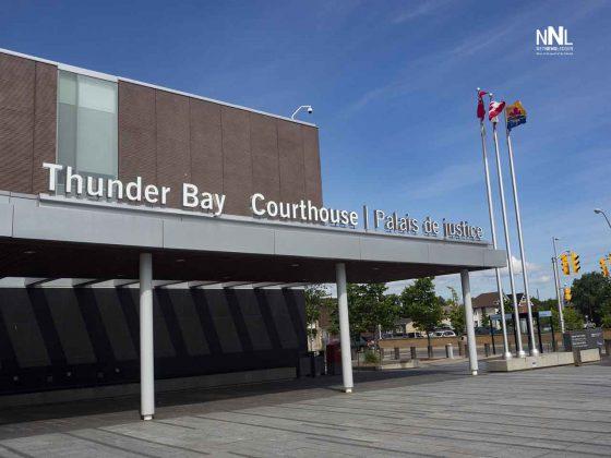 Thunder Bay District Court