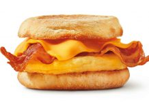 Tim Hortons® Launches New Quality Improvements in Breakfast Sandwiches
