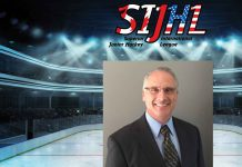 Darrin Nicholas is the new SIJHL Commissioner