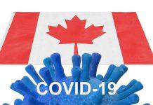 COVID-19 Canada
