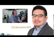 Sol Mamakwa