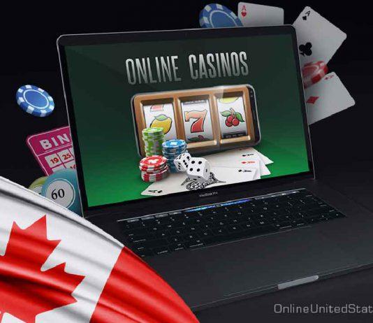 Canada Online Casino Reviews