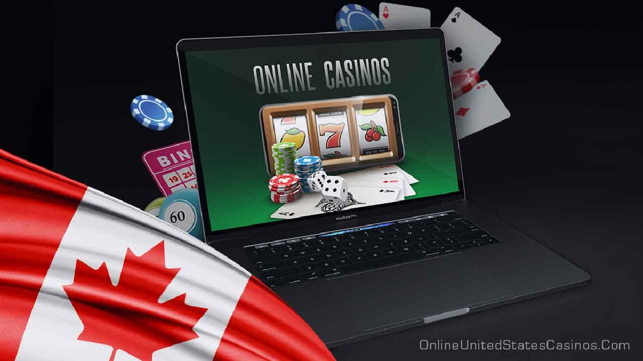online gambling casinos