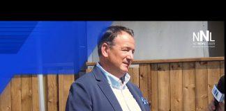 Greg Rickford
