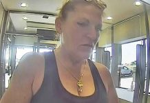 Image: Thunder Bay Police Service of suspect in fraud