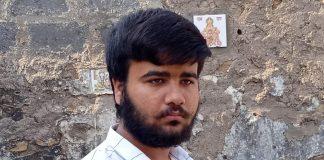 Suraj Soni