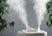 10 Surprising Health Benefits of Humidifiers