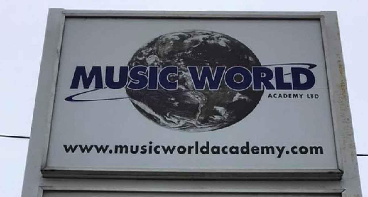 Music World Academy