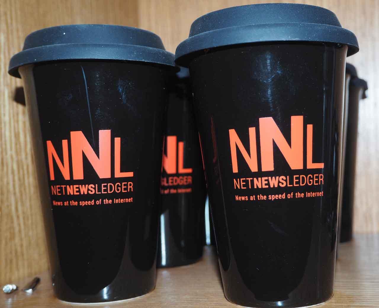 Impact Promotion Coffee Mugs