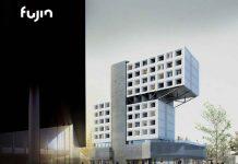 John Dodelande New Hotel