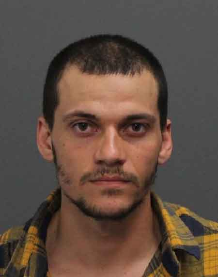 Danick Miguel BOURGEOIS - Police ask you not to approach him but to call your local police