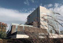 Ontario District Court Thunder Bay