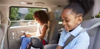How Effective are Booster Seats and Why?