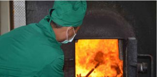 5 Positive Facts on Medication Incineration Process