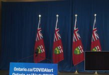 Premier of Ontario Media