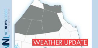 Nov 7 2020 Weather