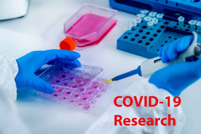 COVID-19 Research