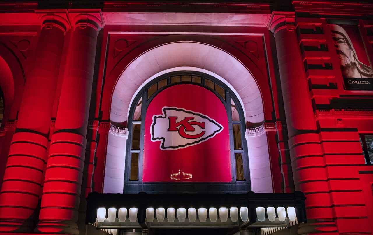 NFL Kansas City Chiefs
