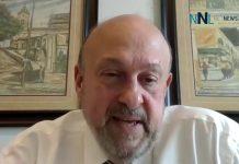 Minister Michael Tibollo
